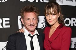 Tài tử Sean Penn ly hôn