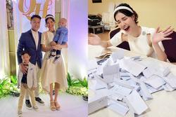 Kỳ Hân 'lộ rõ bản chất' sau đám cưới tại Cộng hòa Czech