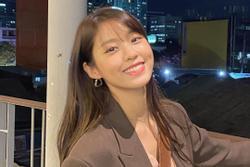 'Nữ thần sexy' Seolhyun khoe mặt mộc không tì vết