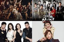 5 bộ phim Hàn có nội dung 'điên rồ' khiến khán giả chỉ biết ôm đầu