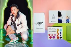 Chưa bị loại khỏi NCT nhưng Lucas mất hút trong sản phẩm bày bán của nhóm