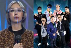 Mai 'Âm Nhạc' khiến nguyên dàn 'Rap Việt' có biệt danh mới