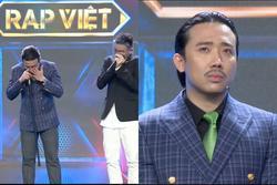 Chia sẻ về bố, Thành Cry tái xuất ngay tập 1 Rap Việt mùa 2