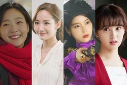 6 nữ thần thế hệ mới có thể thay thế Song Hye Kyo, Kim Tae Hee