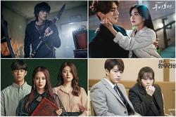 4 sao Hàn là 'thuốc độc rating': Tiếc cho Song Kang, Song Ji Hyo