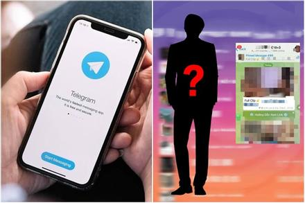 Nhiều sao Việt cũng lên Telegram tìm content 'bẩn' và 'săn gà'