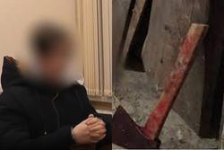 Dùng rìu tấn công tình trẻ, cụ bà U70 thoát án tù nhờ tình tiết lạ