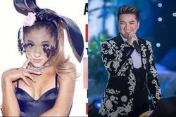 'Đào' ảnh Đàm Vĩnh Hưng nói Ariana Grande huỷ show bằng lời lẽ thô tục