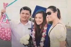 Lộ ảnh hiếm Phi Nhung bên chồng cũ và con gái?