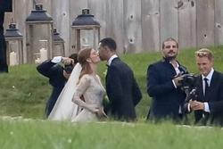 Đám cưới 2 triệu đô của con gái tỷ phú Bill Gates