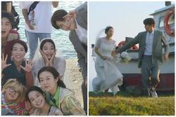Phim 'Hometown Cha-Cha-Cha' kết thúc viên mãn với rating 'khủng'
