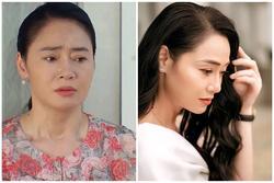 Quách Thu Phương: 'Mẹ tôi khóc bảo con đừng nhận vai thế này'
