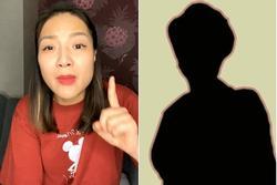 Ca sĩ Thủy Bi thách người mẫu giải nghệ tên Trang vũ lực