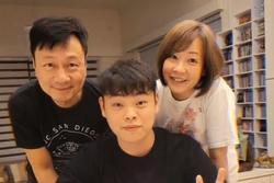 Con trai Thị đế TVB 'đốt' nửa tỷ trong 1 tháng