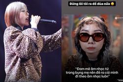 Mai Âm Nhạc vừa 'khai hỏa' đã bị đoán 'tạch' ngay tập 2 Rap Việt