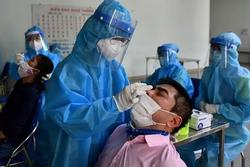 Thêm 3.168 ca Covid-19, 1.136 người khỏi bệnh, 75 ca tử vong