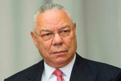 Đại tướng Colin Powell qua đời vì Covid-19