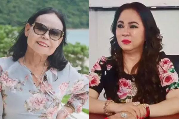 Bà Phương Hằng tiết lộ cách gọi thân thiết với vợ cũ Dũng Lò Vôi