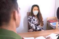 Lại có ảnh Thủy Tiên ở đồn công an: Loan tin giả bất chấp án tù
