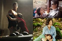 6 phim Hàn xây dựng mối quan hệ không phù hợp