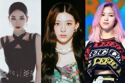 Knet tranh cãi visual đại diện các nhóm nữ gen 4 Kpop