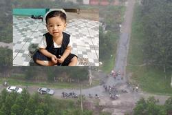 Diễn biến mới vụ bé trai 2 tuổi đột ngột mất tích ở Bình Dương