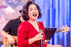 Qua thời con gái cover nhạc của mẹ, Mỹ Linh giờ cover hit Mỹ Anh!