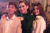 3 con nuôi Phi Nhung sang Mỹ hát, Hồ Văn Cường 'bị loại'?