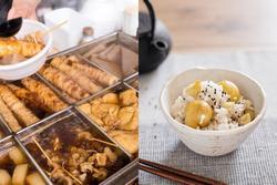 Người Nhật ăn gì khi trời trở lạnh?