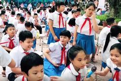 NÓNG: Học sinh Hà Nội đi học trở lại từ tuần sau?