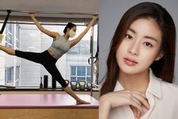 Kang Sora khoe body cực nuột sau 6 tháng sinh nở
