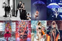 Sao Việt đạo nhái ý tưởng nước ngoài từ MV đến concept chụp hình