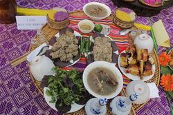 Đặc sản Sơn La: Món canh được nấu từ 3 loại thịt chuột - chim - sóc