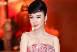 Vừa ăn phạt 7,5 triệu, Angela Phương Trinh vẫn quảng cáo giun?