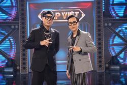 LK 'soán ngôi' Binz làm ông hoàng 1 dáng pose tại Rap Việt mùa 2