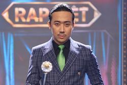 Mời Trấn Thành làm MC là ván cờ liều lĩnh, có tính toán của 'Rap Việt'?