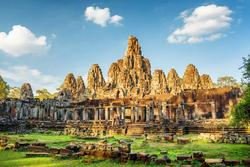 6 địa điểm du lịch đẹp nhất Đông Nam Á, có tên Việt Nam