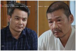 'Hương Vị Tình Thân' tập 59: Ông Khang tuyên bố 'mặc kệ mồm thiên hạ'