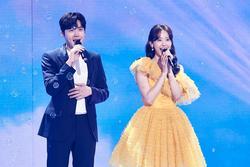 Fan tiếc nuối nhìn lại sân khấu collab của Yoona và Kim Seon Ho