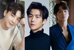 5 tài tử Hàn dính 'phốt' nghiêm trọng trong năm 2021