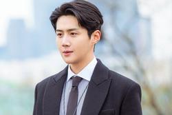 Ép tình cũ phá thai, Kim Seon Ho có ngay bồ mới tài phiệt?