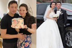 Cuộc sống MC nổi tiếng VTV bên vợ trẻ kém 14 tuổi