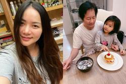 Phan Như Thảo đáp trả tin đồn 'nuôi chồng già thất nghiệp'
