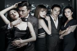 Phép thử của phim Việt sau dịch
