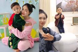 Quý tử Hòa Minzy có hành động khiến netizen 'tan nát cõi lòng'