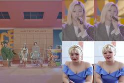 TWICE hát live mừng kỷ niệm debut, Jeongyeon tái xuất gầy thần tốc