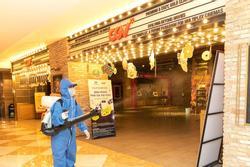 Bộ VHTTDL: Rạp chiếu phim, du lịch có thể hoạt động trở lại