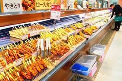 Những thực phẩm đừng mua trong siêu thị, tốn tiền hại sức khỏe