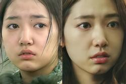 Nhan sắc Park Shin Hye ra sao sau 17 năm?