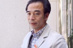 Khởi tố ông Nguyễn Quang Tuấn, Giám đốc Bệnh viện Bạch Mai